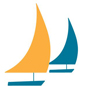 Sails from LWSD logo